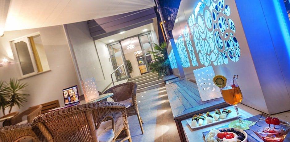 Hotel Tirsus Bellaria Igea Marina