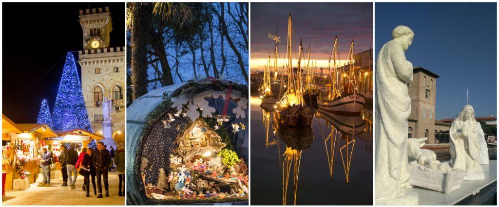 Offerta Capodanno Bellaria Igea Marina